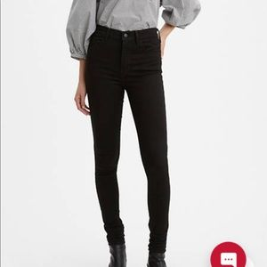 710 LEVIS super skinny jeans with stretch XS/24